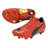 Mens Puma EvoPower 2 FG Track and Field Shoe