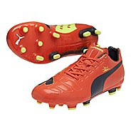 Mens Puma EvoPower 3 FG Track and Field Shoe