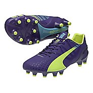 Womens Puma Evospeed 1.3 FG Track and Field Shoe
