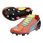 Mens Puma EvoPower 3 FG Graphic Track and Field Shoe