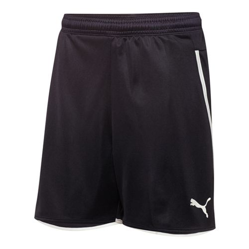 Mens Puma Speed Unlined Shorts - New Navy/White M