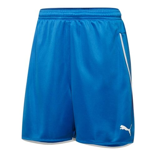 Mens Puma Speed Unlined Shorts - Royal/White M