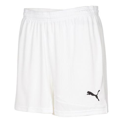 Mens Puma Pulse Unlined Shorts - White/White S