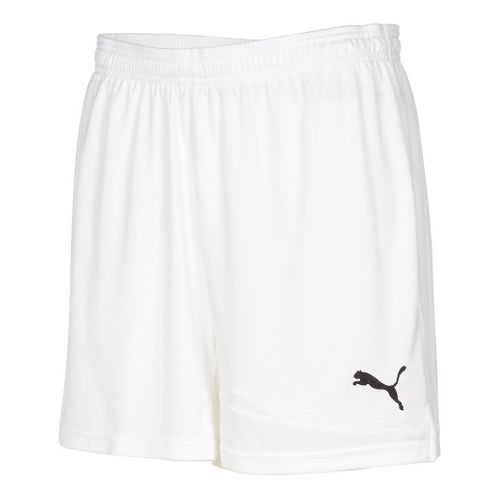 Mens Puma Pulse Unlined Shorts - White/White XL