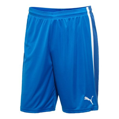 Mens Puma Spirit Unlined Shorts - Royal/Delft Blue XL