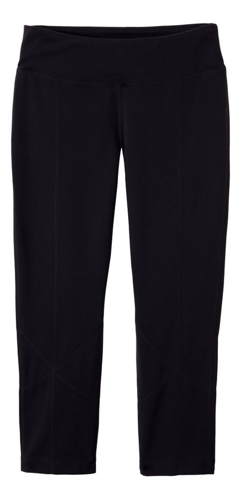 Prana Prism Legging Capri Tights