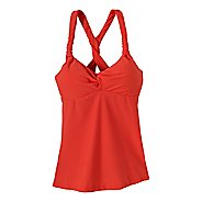 Womens Prana Manori Tankini Top Swimming UniSuits