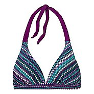 Womens Prana Lahari Halter Top Swimming UniSuits