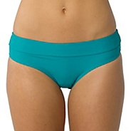 Womens Prana Ramba Bottom Swimming Swim - Dragonfly XS