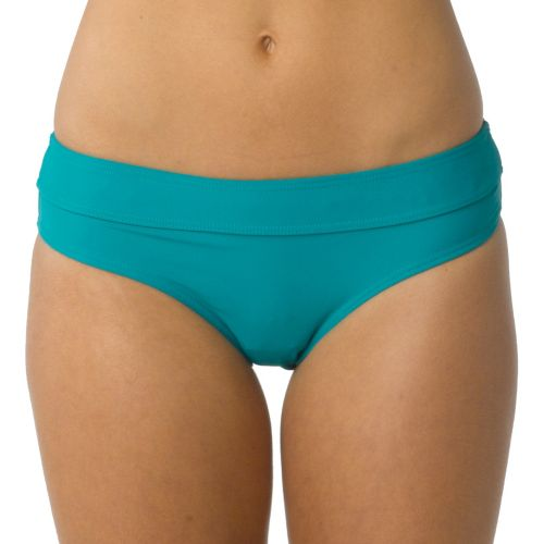Womens Prana Ramba Bottom Swimming Swim - Dragonfly XL