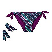 Womens Prana Rena Reversible Bottom Swimming UniSuits