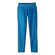 Womens Prana Roxanne Printed Tights & Leggings Pants