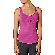 Womens Prana Dream Catcher Sleeveless & Tank Technical Tops