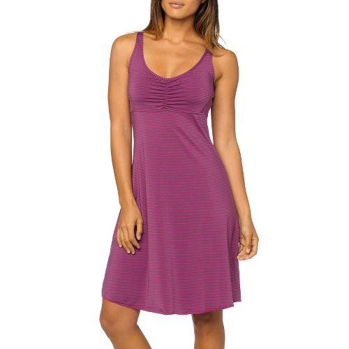 Womens Prana Rebecca Dress Dresses - Roseberry M