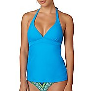 Womens Prana Lahari Tankini Swimming Swim