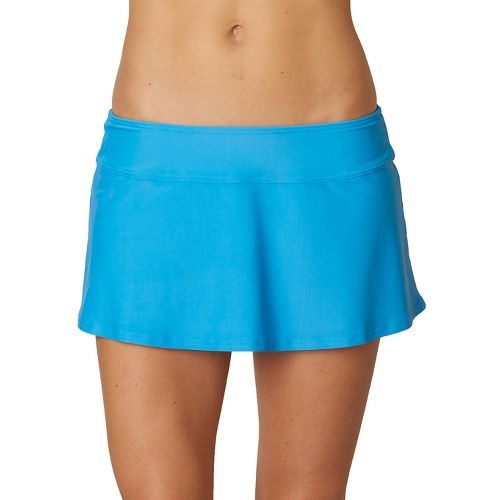Womens Prana Sakti Swim Skirt Swimming - Vivid Blue S