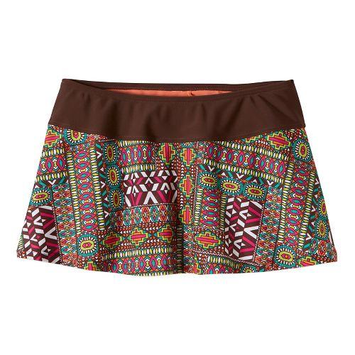 Women's Prana�Sakti Swim Skirt