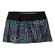 Womens Prana Sakti Swim Skirt Swimming