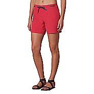 Womens Prana Silvana Boardshort Compression & Fitted Shorts