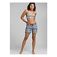 Womens Prana Silvana Boardshort Unlined Shorts