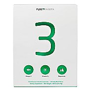 PurePharma The Complete Health Supplement, All 3 - O3, M3, D3 Nutrition