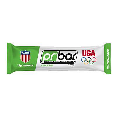 PR Nutrition pr bar 12 pack Nutrition