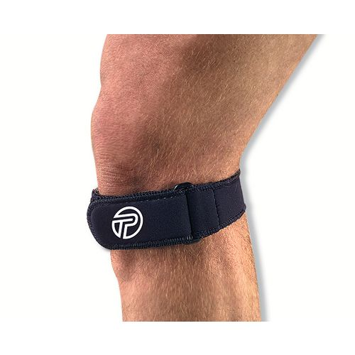 Pro-Tec Athletics Knee Support Wrap Injury Recovery - null M