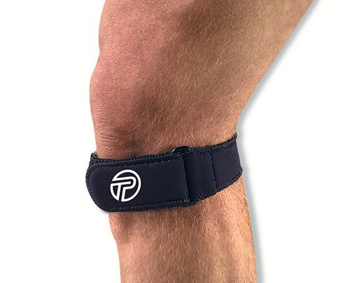 Pro-Tec Athletics Knee Support Wrap Injury Recovery - null XL