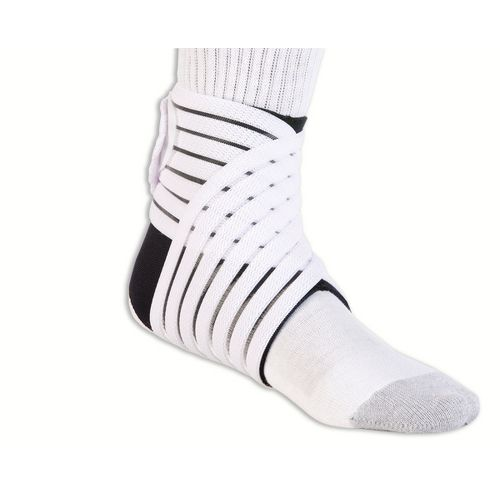 Pro-Tec Athletics Ankle Injury Recovery Wrap - null S
