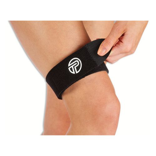 Pro-Tec Athletics IT Band Compression Injury Recovery Wrap - Black XL