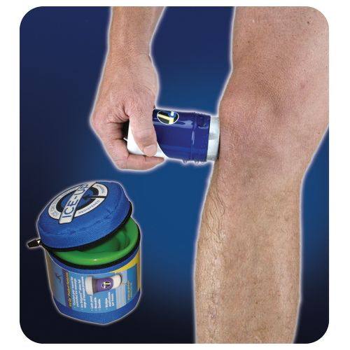 Pro-Tec Athletics Ice Up Ice On The Spot Injury Recovery - Blue