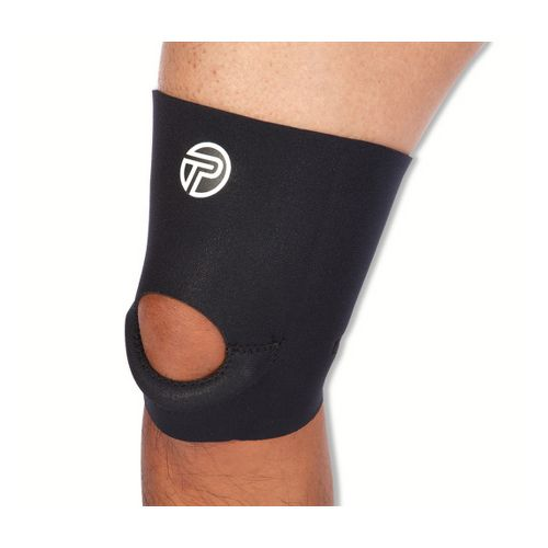 Pro-Tec Athletics Knee Short Sleeve Injury Recovery - Black XL