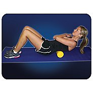 Pro-Tec Athletics Foam Roller 4 X 12 Injury Recovery