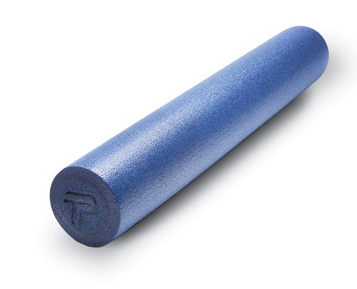 Pro-Tec Athletics Foam Roller 6 X 35 Injury Recovery - Blue
