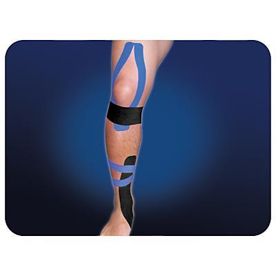 Pro-Tec Athletics Kinesiology Tape Injury Recovery