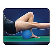 "Pro-Tec Athletics The Orb Deep Tissue Massage Ball 7"" Injury Recovery"