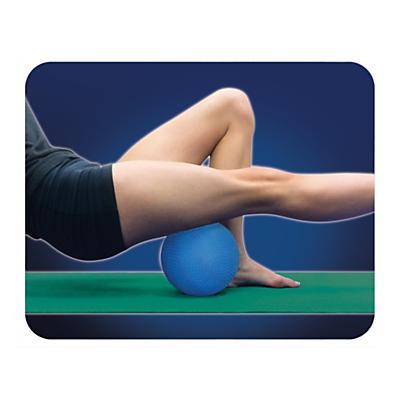 "Pro-Tec Athletics The Orb Deep Tissue Massage Ball 7"" Injury Recovery"