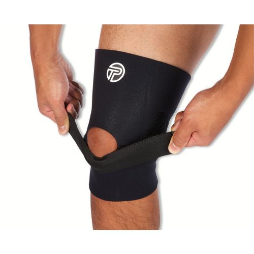 Pro-Tec Athletics The LIFT Patellar Tendon Sleeve Injury Recovery - Black XL