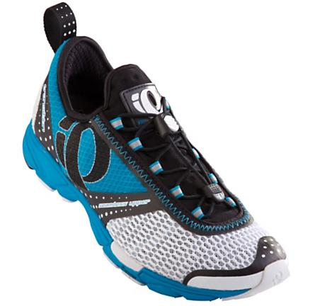 Womens Pearl Izumi isoTransition Running Shoe