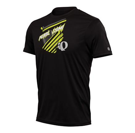 Mens Pearl Izumi Special Edition Tech T Short Sleeve Technical Tops