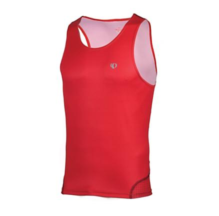 Mens Pearl Izumi Fly Singlet Technical Tops
