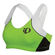 Womens Pearl Izumi ELITE Crop Sports Bra
