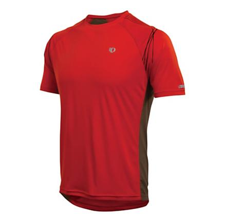 Mens Pearl Izumi Infinity In-R-Cool SS Short Sleeve Technical Tops