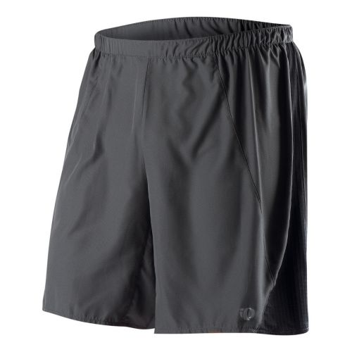 Mens Pearl Izumi Maverick 2 in 1 Short 2-in-1 Shorts - Shadow Grey M