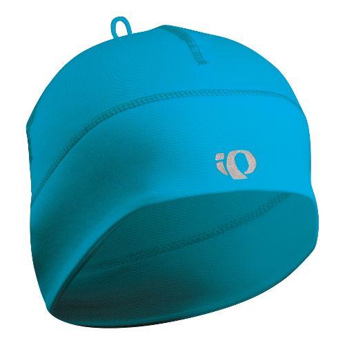 Pearl Izumi Thermal Run Hat Headwear - Electric Blue