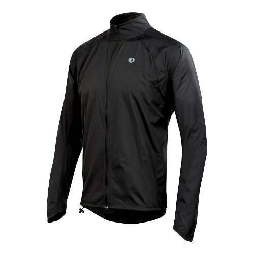 Mens Pearl Izumi Infinity Jacket Running Jackets - Black XXL