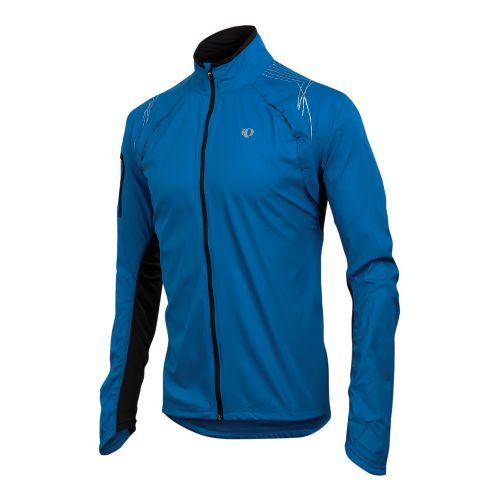 Mens Pearl Izumi Infinity Jacket Running Jackets - True Blue XL