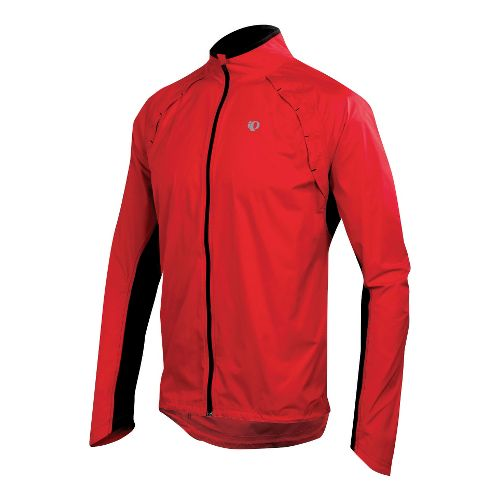 Mens Pearl Izumi Infinity Jacket Running Jackets - True Red L