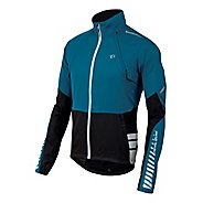 Mens Pearl Izumi Elite Barrier Convertible Outerwear Jackets