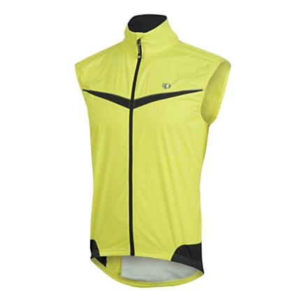 Mens Pearl Izumi Elite Barrier Vest Running Vests